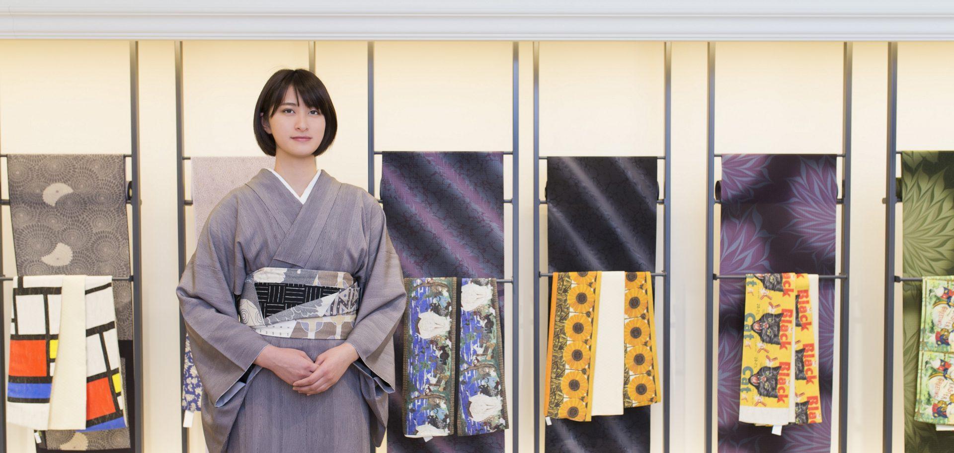 【米子店】1月の着物de初詣@出雲大社