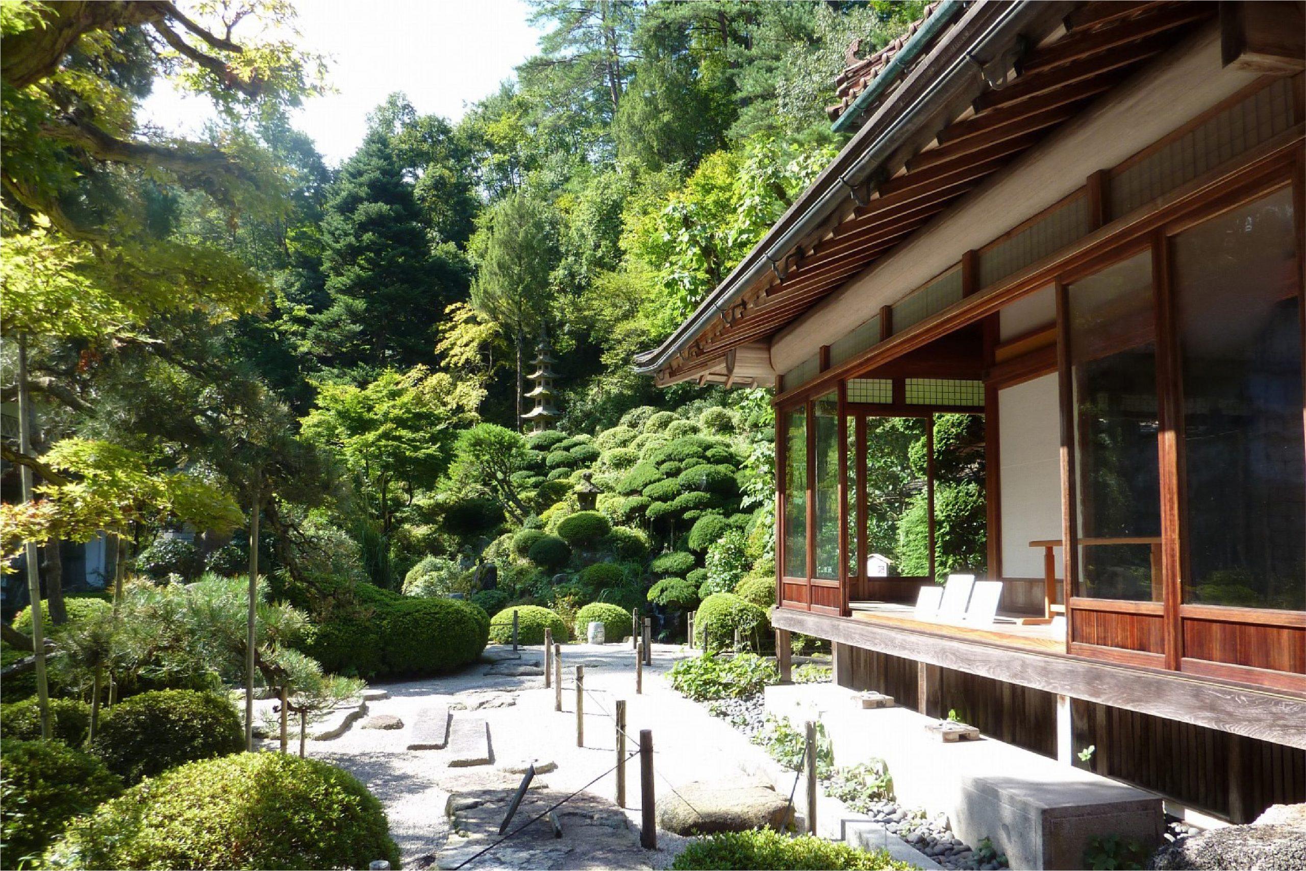 【松江店】10月の着物de絲原記念館