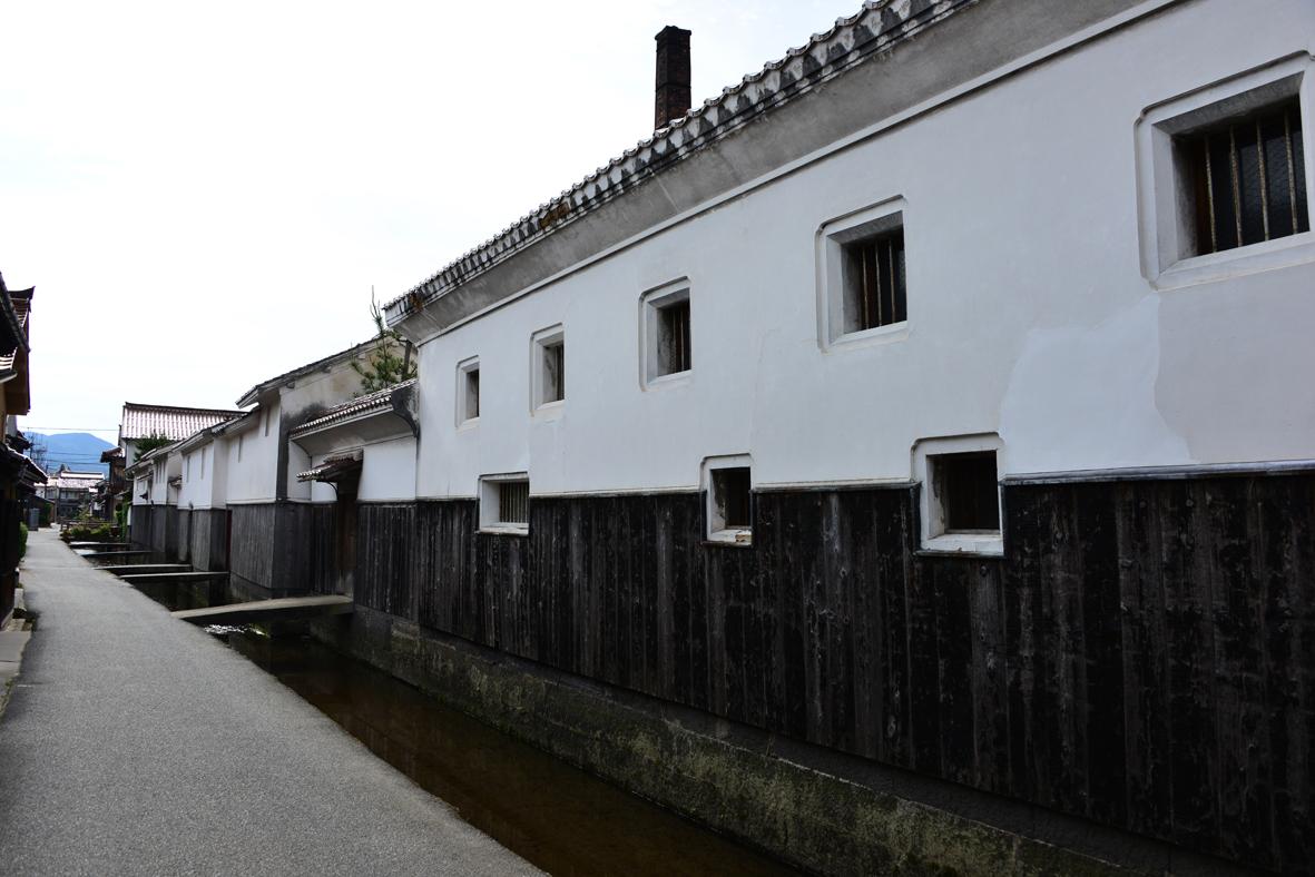 【米子店】5月の着物de倉吉白壁土蔵群